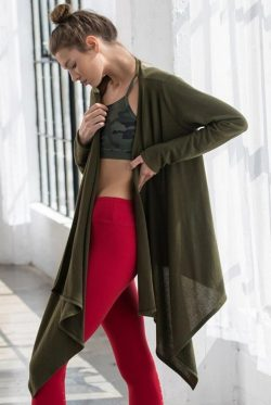 Amazing Jala Chi Wrap from Evolve Fit Wear