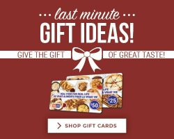 The Latest Collection of Christmas Gift Cards!