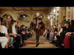 Ralph Lauren | Fall Winter 2018/2019 Full Fashion Show | Exclusive
