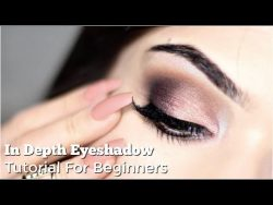 Eye Makeup Tutorial For Beginners | In-depth Tips & Tricks | TheMakeupChair
