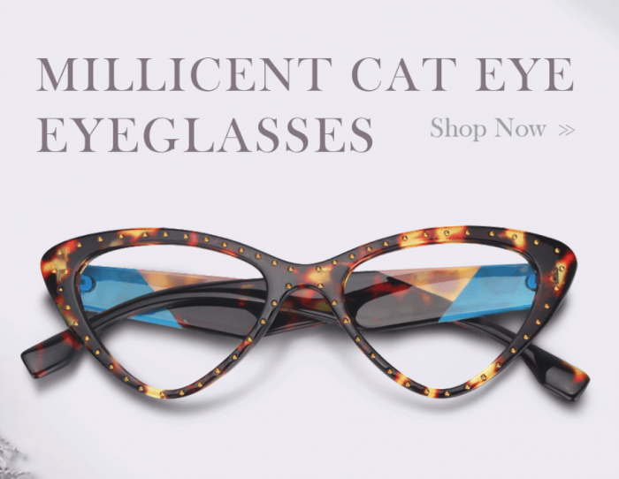 869c7869c6ae Check Out the amazing Cat Eye Eyeglasses from Voogueme!! -