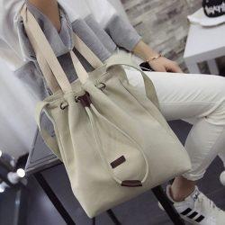 Large Shoulder Tote Bag, 4 Colours Available