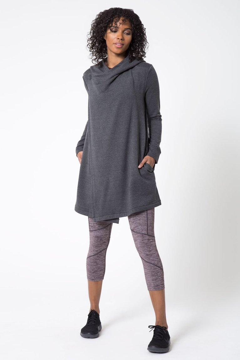 OASIS 2.0 OVERSIZED CARDIGAN From MPGSport