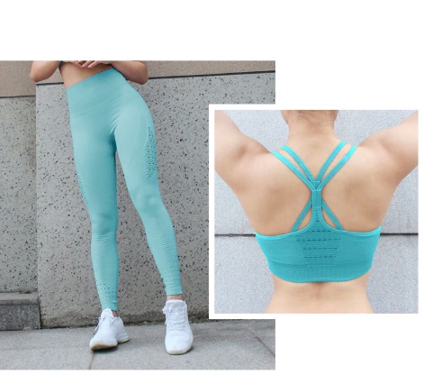 Sports Suit For Women in 3 sizes