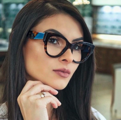 Inspirational eyewear fashion trends from Zeelool