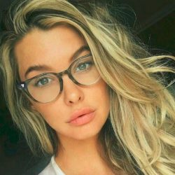 New eyewear fashion trends.. Frames of the week!!