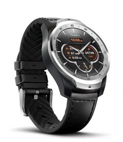 Check out the amazing Tickwatch Pro.. brand new smartwatch from Mobvoi