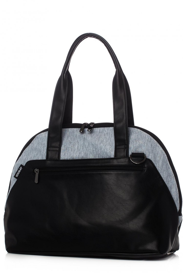 Another amazing item from Evolve… Vooray Zen Yoga Tote