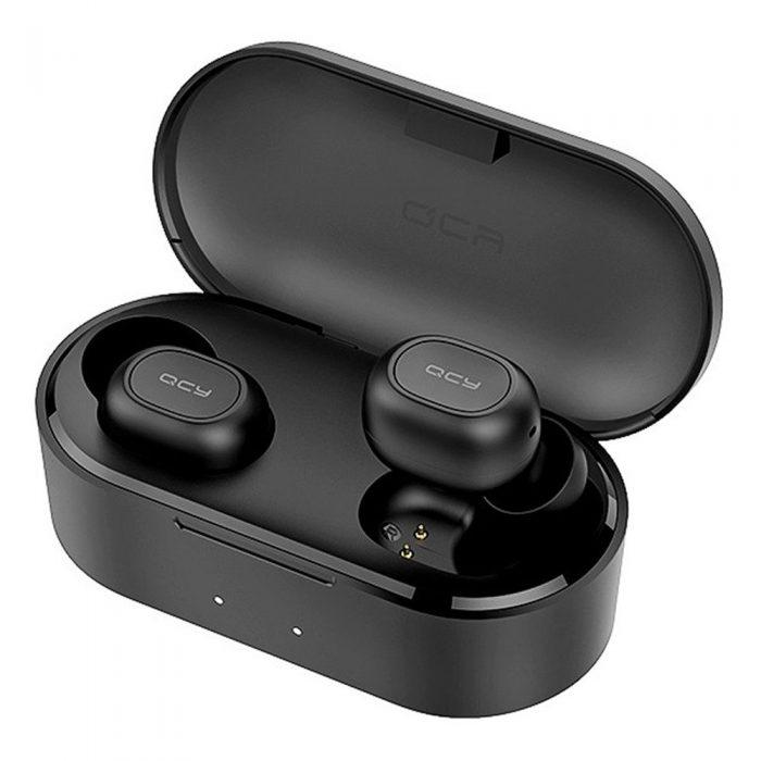 Haylou GT1 Fingerprint Touch Bluetooth 5.0 TWS Earphones Siri Google Assistant IPX5 Noise Cancel ...