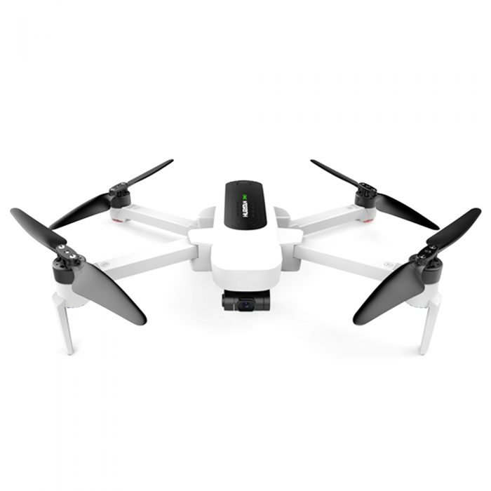 Hubsan H117S Zino GPS 5G WIFI 1KM FPV RC Drone With 4K UHD Camera 3-Axis Gimbal BNF Version R ...