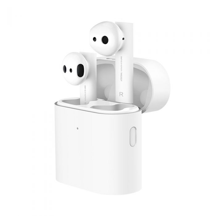 Xiaomi Air 2 Bluetooth 5.0 TWS Earphone IR Sensor LHDC Stereo ENC Noise Cancelling