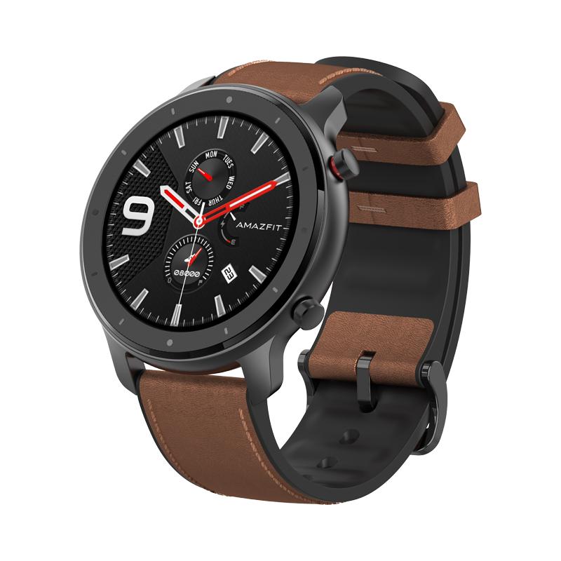 Huami AMAZFIT GTR Smartwatch – Global Version