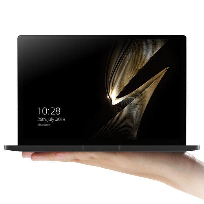 Magic-Ben MAG1 4G LTE Pocket Laptop 8.9″ Window 10 – Black