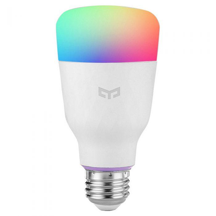 Xiaomi Yeelight YLDP06YL Smart Light Bulb incl. Amazon Alexa