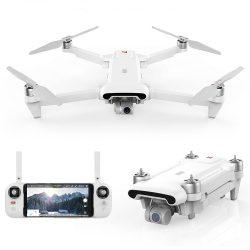 Xiaomi FIMI X8 SE 4K 5KM GPS WiFi FPV Foldable RC Drone – White