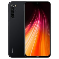 Xiaomi Redmi Note 8T Dual SIM, Global Version – Gray