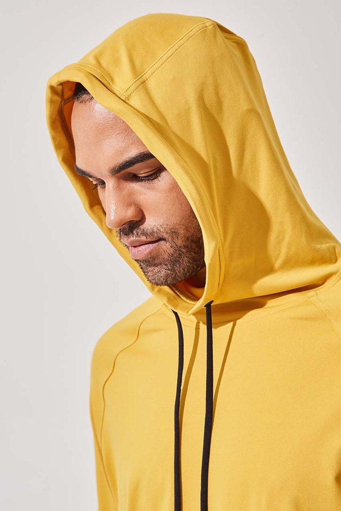 CALIBER RECYCLED POLYESTER HOODIE (HAIL HOODIE) – Final Sale!
