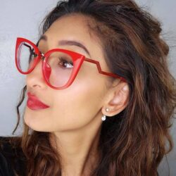 Cat Eye Glasses – 20% OFF